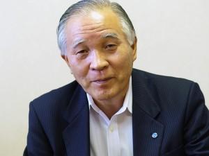 高松空港ビル株式会社山下社長