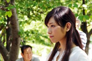 AjiiCM第三弾出演女優の小野まりえさん