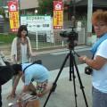 ちっちゃい花澄さんのために「オレが台に・・・」とボケるプロデューサー