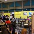 今年初出展のCafe de 大丁場