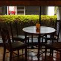Remzaさんのアンティークなテーブル&チェア